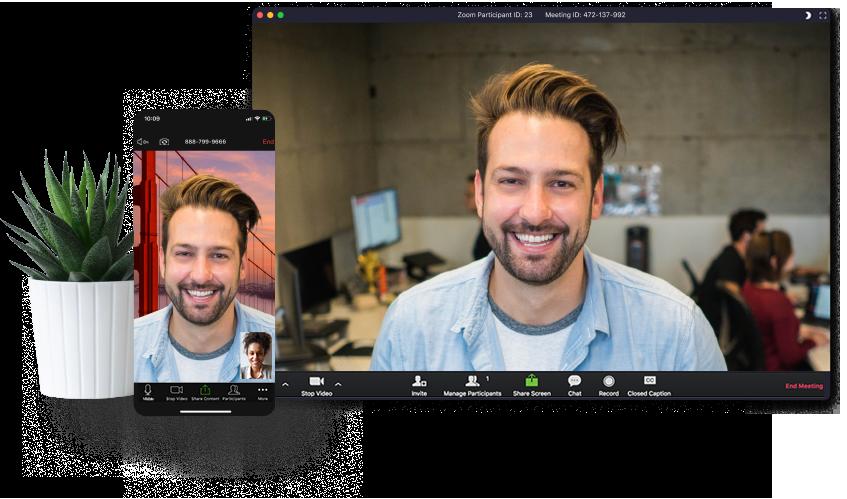 Grove HR - Online meeting tools - Zoom