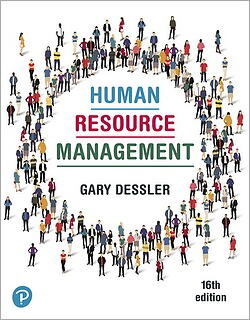 Grove HR - HR books - HRM