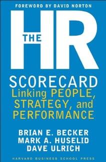Grove HR - HR books - HR scorecard