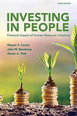 Grove HR - HR books - Investing in people