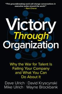 Grove HR - HR books - Victory through organization