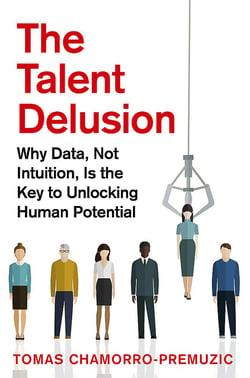 Grove HR - HR books - The talent delution