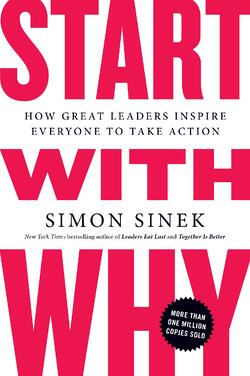 Grove HR - HR books - Start with why