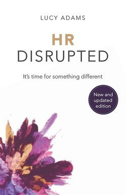 Grove HR - HR books - HR disrupted