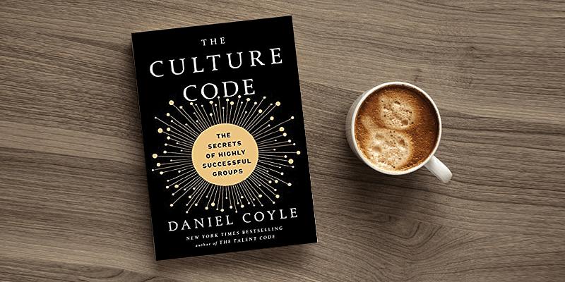Grove HR - HR books - Culture code
