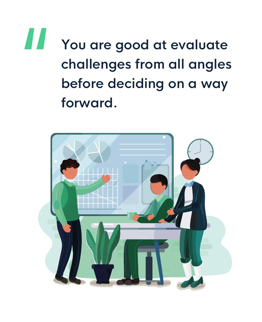 Grove HR - Performance review phrases about problem-solving