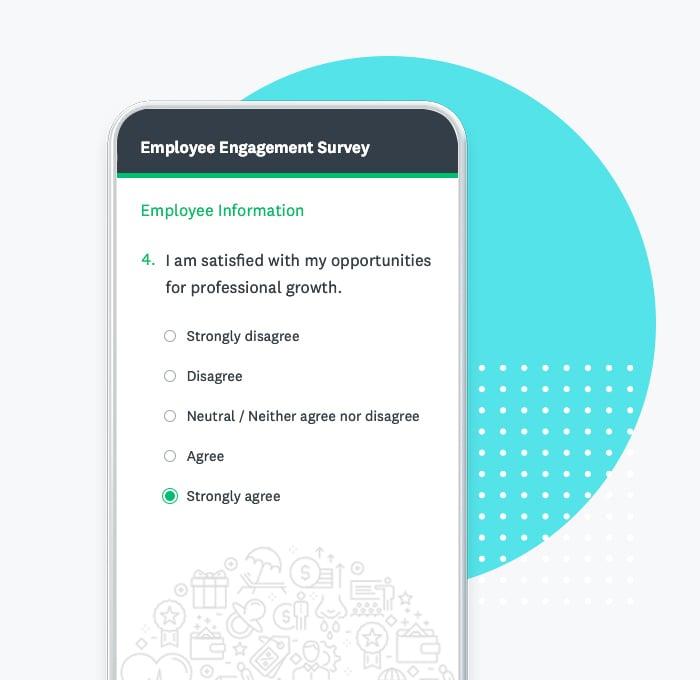 Grove HR - 360 feedback too - Survey monkey