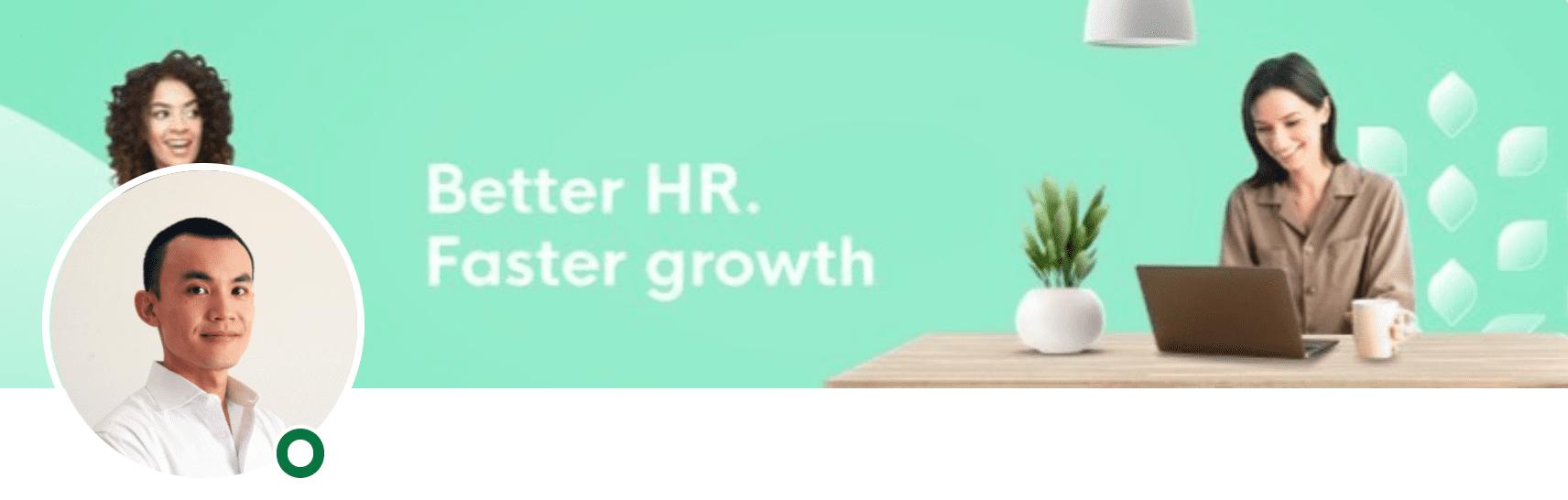 Grove HR - HR influencers - Bao Nguyen