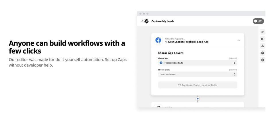 Grove HR - Productivity app - Zapier
