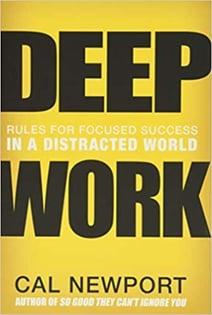 Grove HR - Productivity book - Deep work