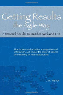 Grove HR - Productivity books - getting results the agile way