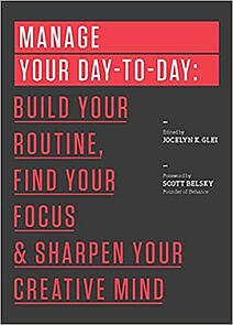 Grove HR - Productivity books - Manage your day-to-day
