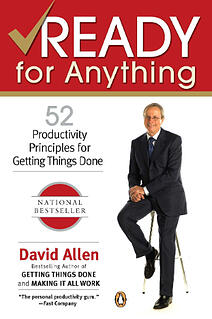 Grove HR - Productivity books - Ready for Anything