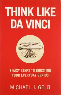 Grove HR - Productivity book - Think like Da Vinci