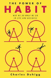 Grove HR - Productivity books - The power of habit