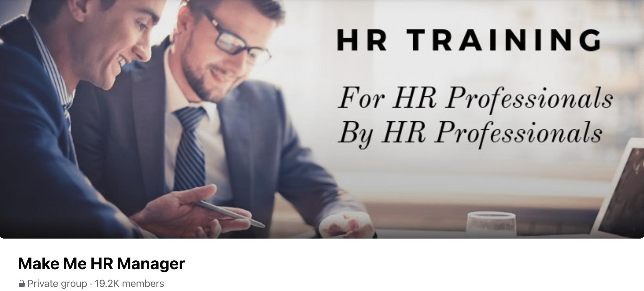 Grove HR - HR Facebook group - Make me HR manager-min