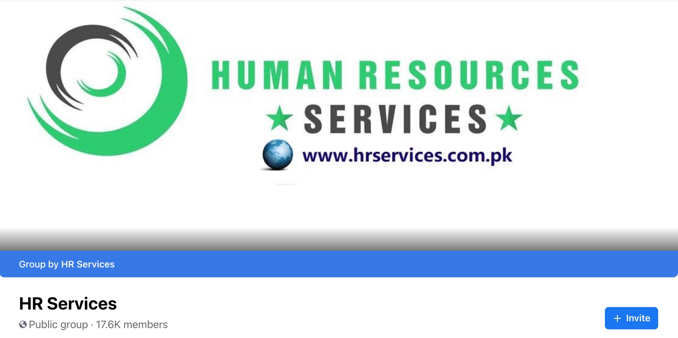 HR Service-min