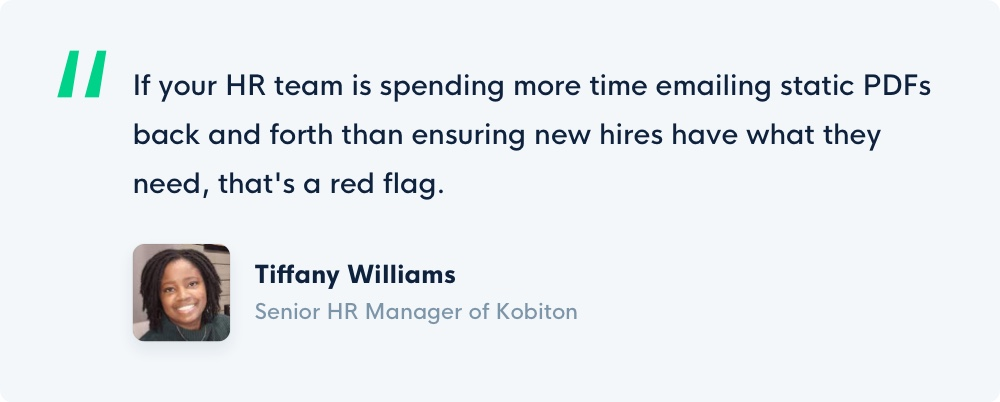 Grove HR - Ask an HR Manager: How do you know it's time to implement HR software?