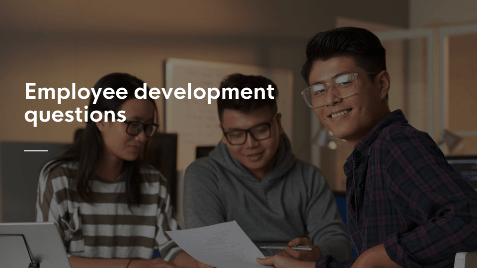 Grove HR - 22 powerful employee engagement survey questions slider 3