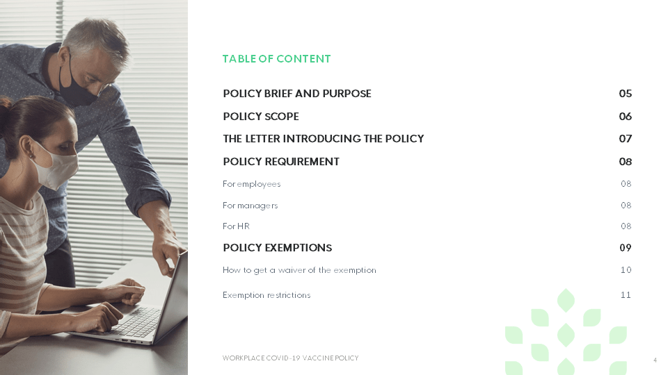 Grove HR - Workplace vaccine policy template slider 2-min