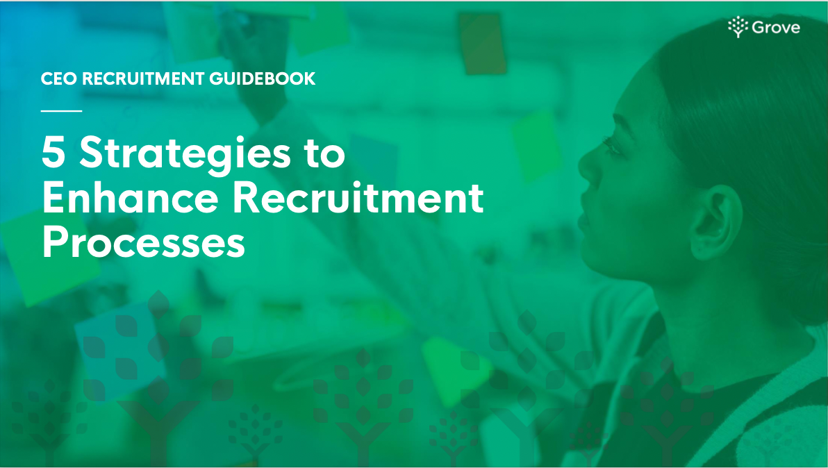 Grove HR -The All-in-one recruitment kit to acquire talents faster
