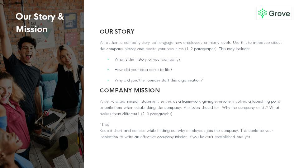 Grove HR - The full-cycle HR kit for startups slider 1