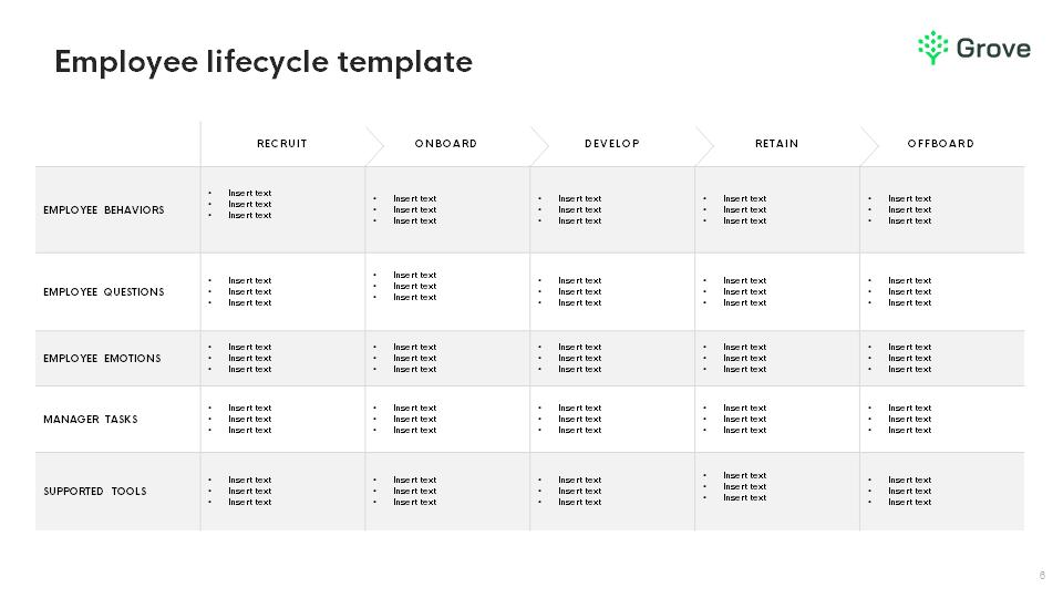 Grove HR - The full-cycle HR kit for startups slider 2
