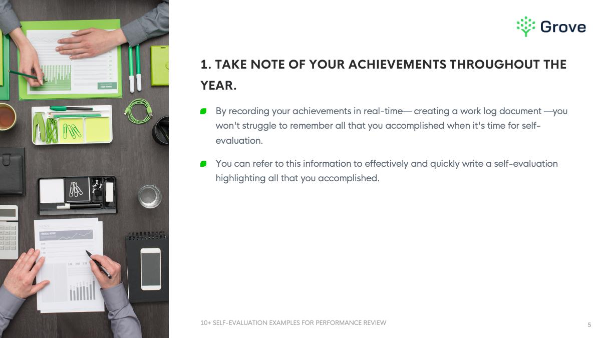 Grove HR - performance review kit slider 4