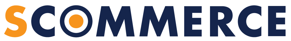 Scommerce logo