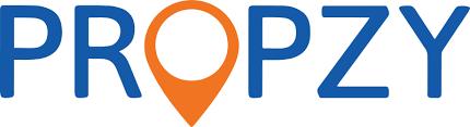Propzy logo